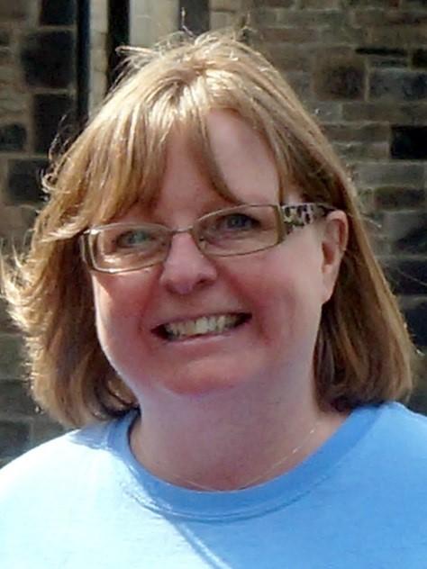 Adrienne Amos