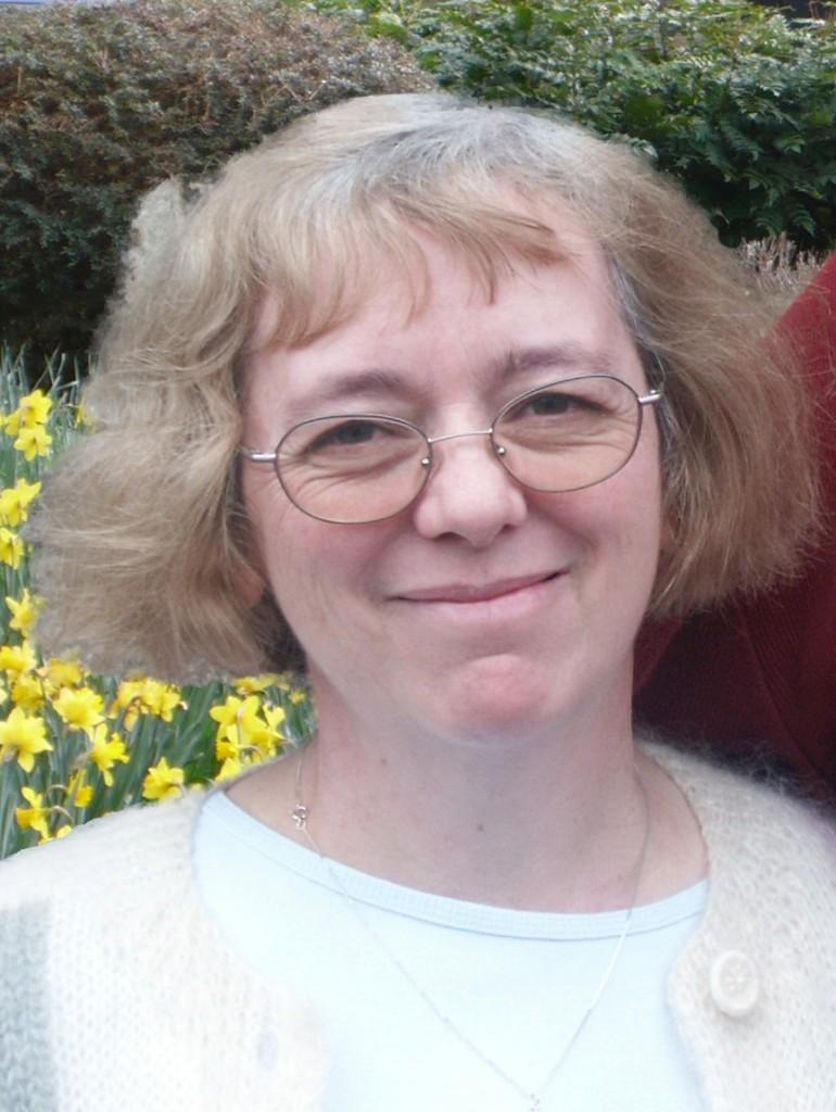 Janet Miles