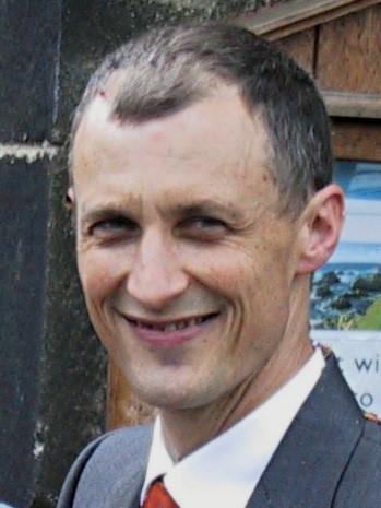 Mick Leach
