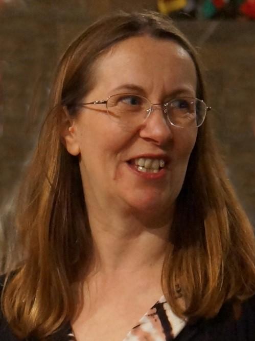 Sharon Gladish