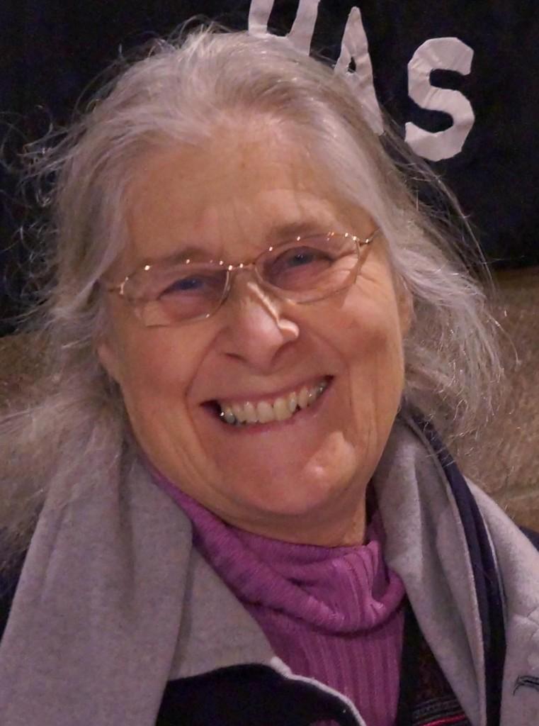 Tina Milne